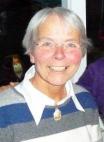 Sibylle Maria Beckmann, geb. Schröder