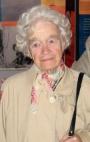 Marie-Gabriele Gräfin Schenk von Stauffenberg
