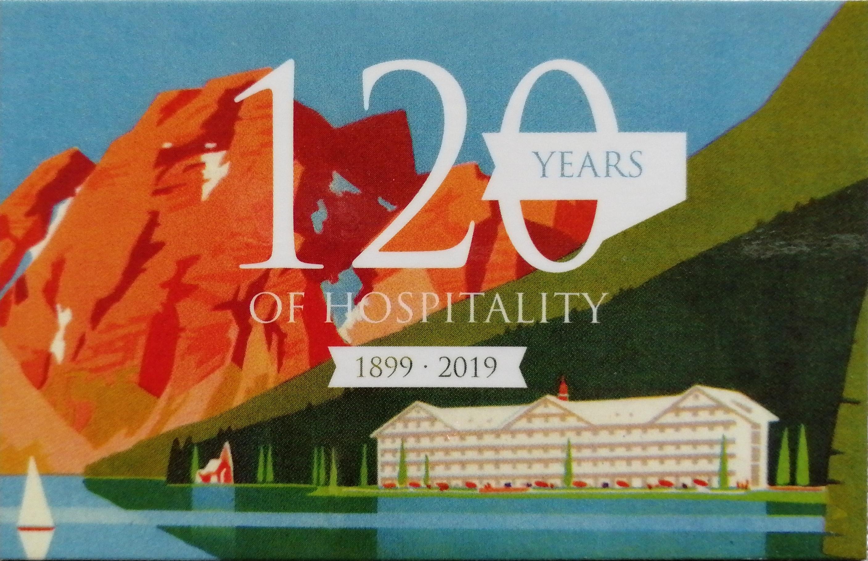 120 Jahre Hotel Pragser Wildsee
