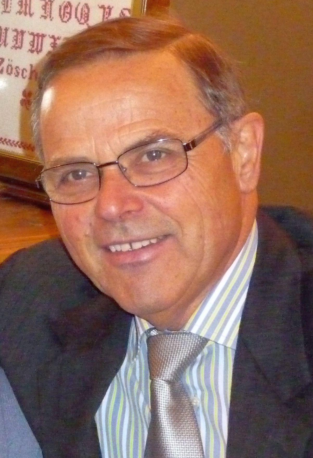 Dr. Johann Passler