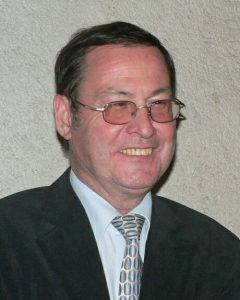 Dr. Hans-Günther Richardi