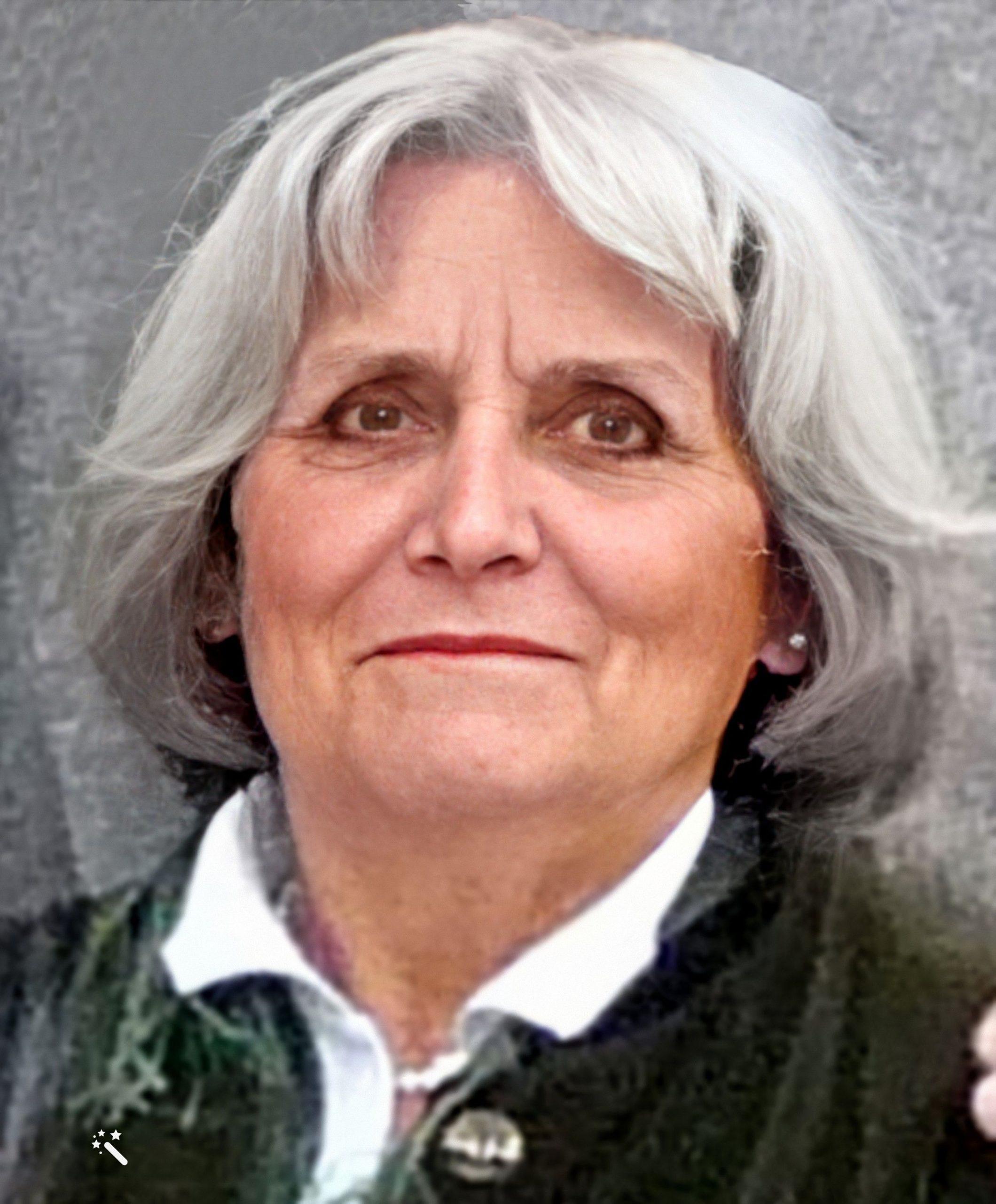 Eva Maria Gardemin