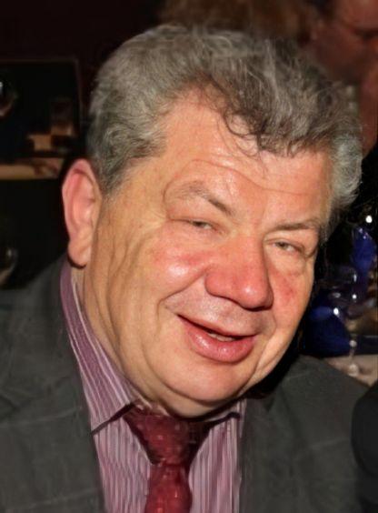 Rainer Bongart